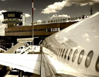 Airport G. Marconi di Bologna (Italy)