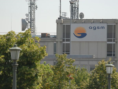 AGSM Verona (Italy)