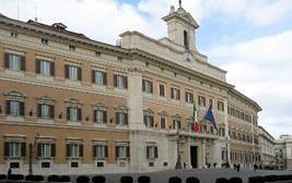 Chamber of Deputies (Italy)