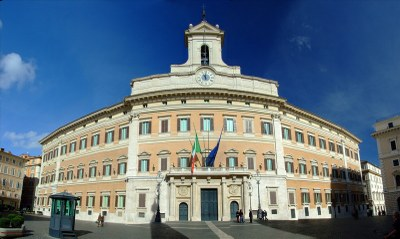 Chamber of Deputies of the Italian Parliament (Italy)
