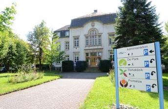 CHNP - Center Hospitalier Neuro-Psychiatrique (Luxembourg)