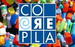 Co.Re.Pla. - National Consortium of Plastic Recycle (Italy)