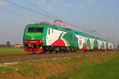 HSPI – FER (Italy)