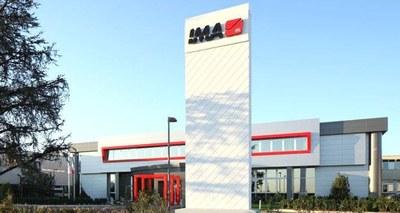 IMA Group (Italy)