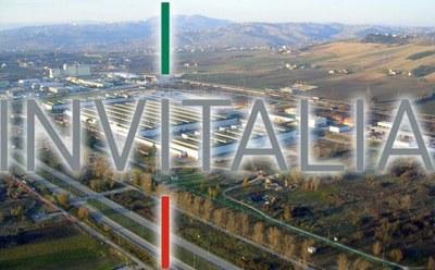 Invitalia (Italy)