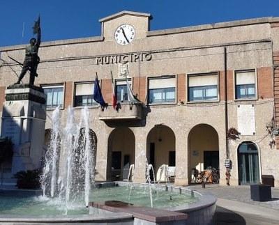 Municipality of Codigoro (Italy)