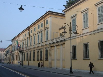 Province of Reggio Emilia (Italy)