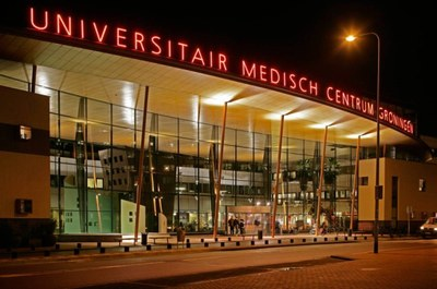 University Medical Center of Groningen - UMCG (Netherlands)