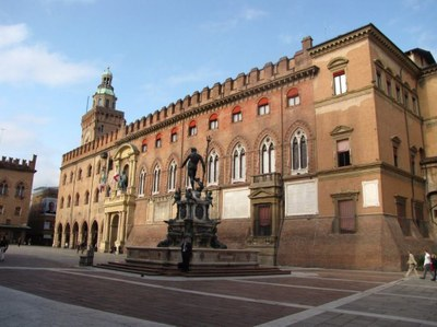 University of Bologna (Italy)