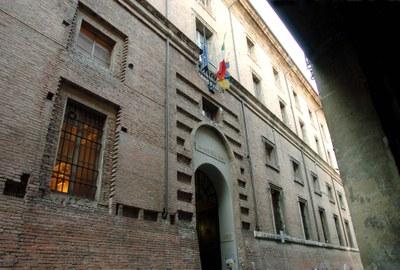 University of Parma (Italy)