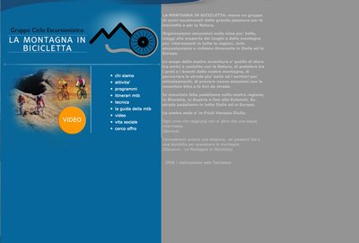 Website development for sports Organizations