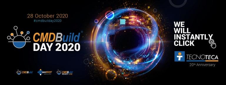 CMDBuild DAY 2020