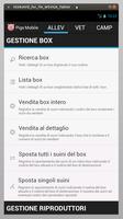 gestione box