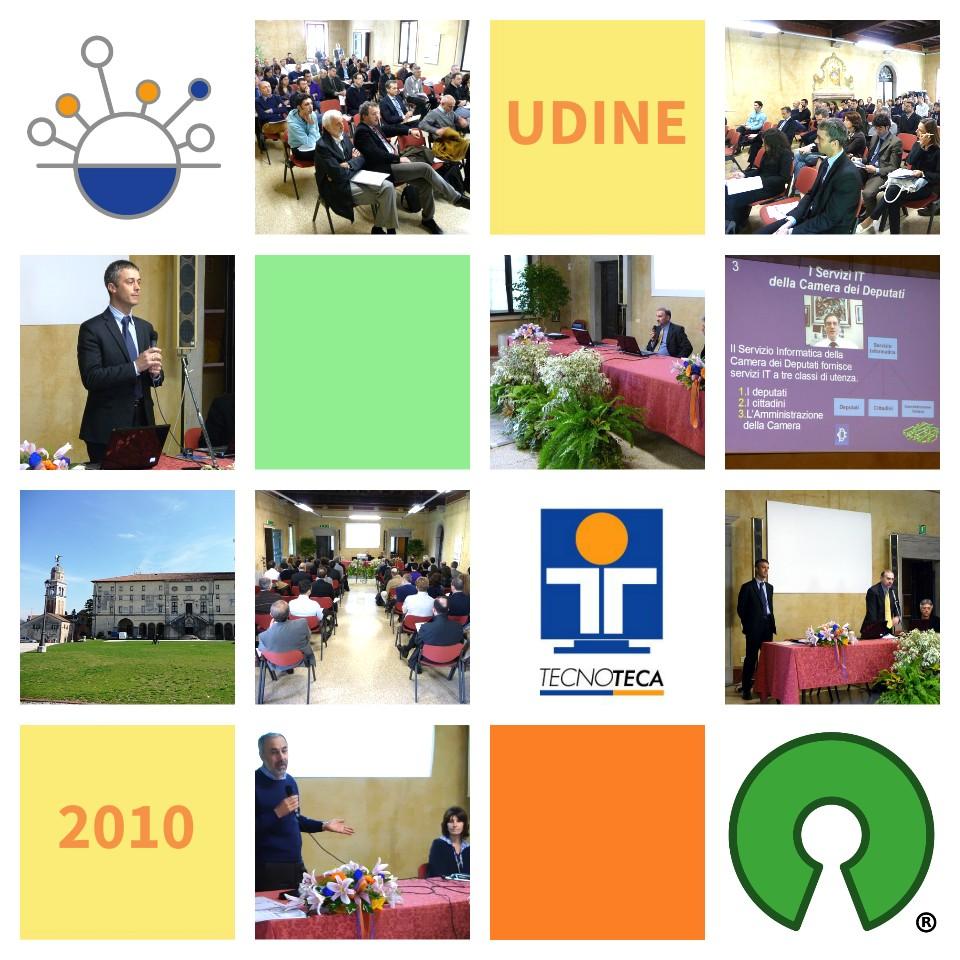 CMDBuild Day 2010