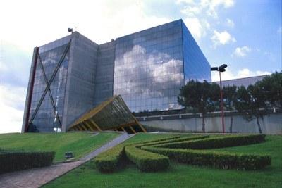 CIRA (Centro Italiano Ricerche Aerospaziali)