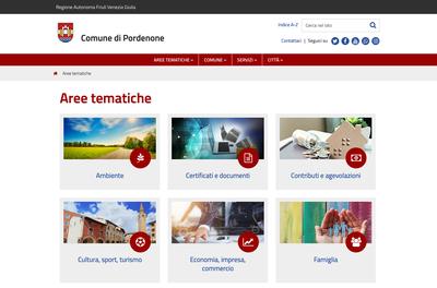 Comune Pordenone - Aree tematiche.png
