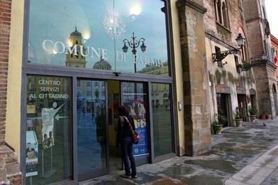 IT City - Comune di Parma