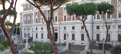 Ministero dell'Interno - Dipartimento della Pubblica Sicurezza