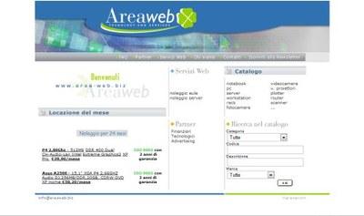 Siti web per PMI