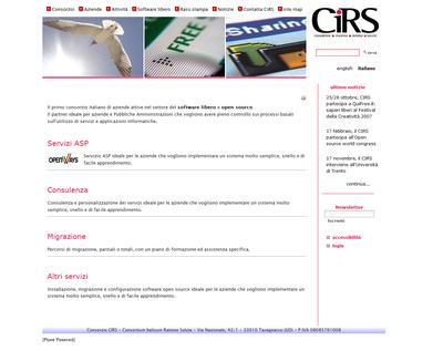 Siti web per Professionisti
