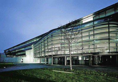 Università di Innsbruck (Austria)