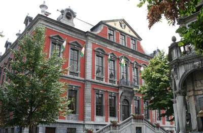 Ville de Liège - Città di Liegi (Belgio)