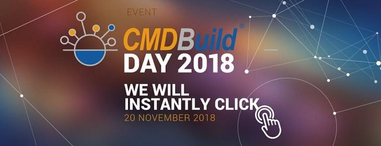 20 Novembre 2018 - CMDBuild DAY 2018