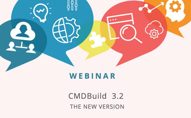 25 febbraio 2020 - CMDBuild 3.2